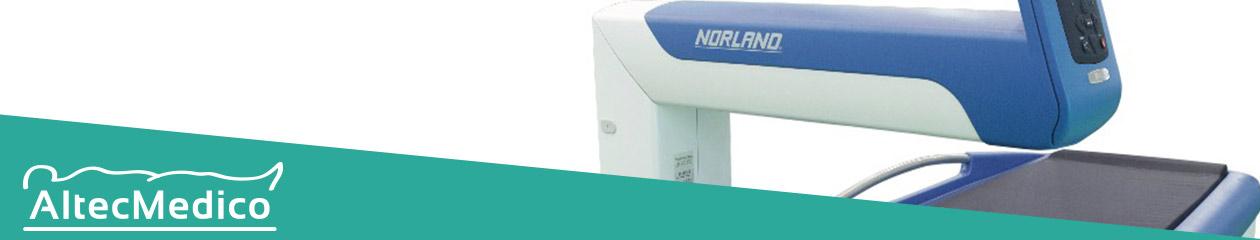 Teknik leverandør af medico udstyr